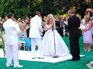 kendra, wedding officiant