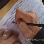LA County Marriage Officiant and Marriage License